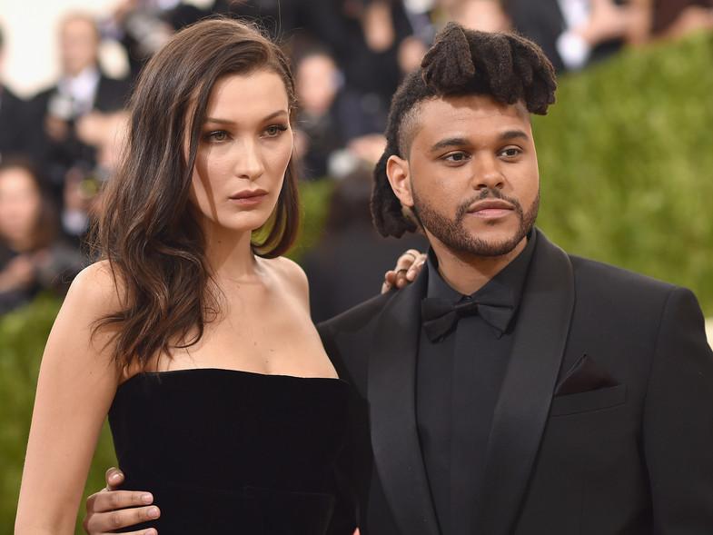 Por qué Bella Hadid y The Weeknd han puesto fin a su noviazgo