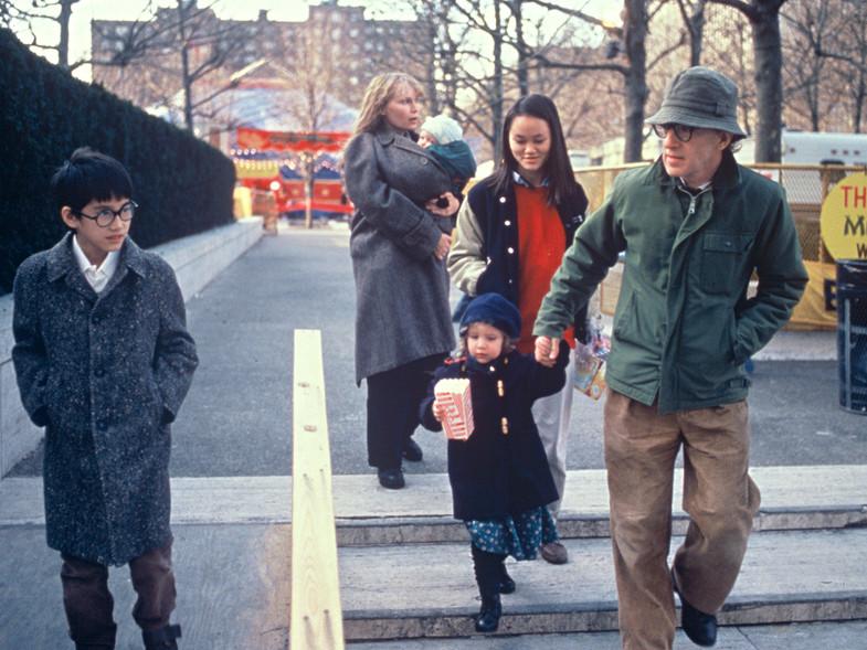 Cronología de un escándalo: de qué hablamos cuando hablamos del caso Woody  Allen