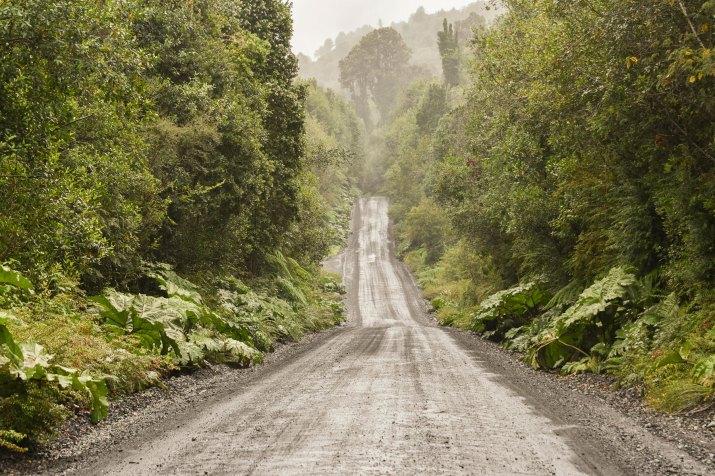 Carretera Austral, ¿la ruta más espectacular del planeta?