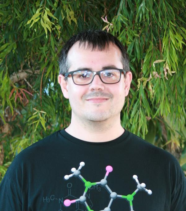 Miguel Menéndez
