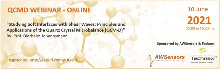 QCMD Webinar