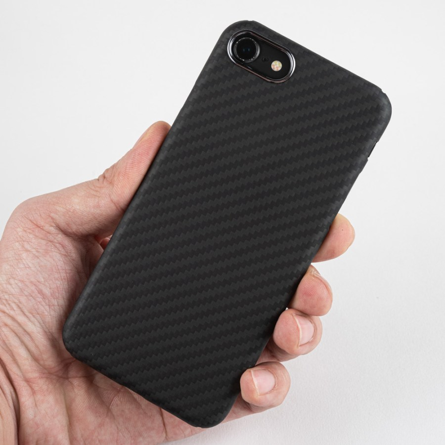 iPhone SE2 7 8 正 碳纖維 保護殼
