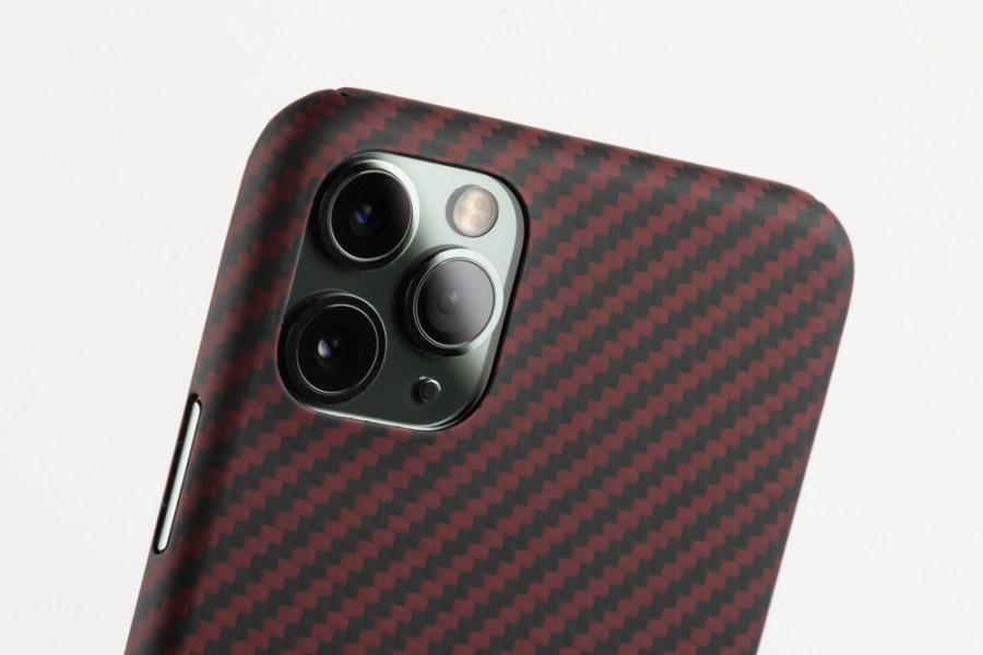 iPhone 正 碳纖維 保護殼