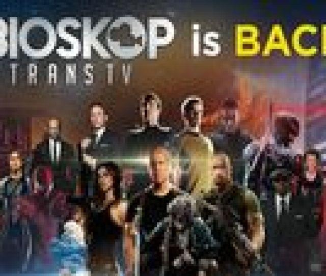 Film Film Aksi Yang Akan Tayang Di Bioskop Trans Tv