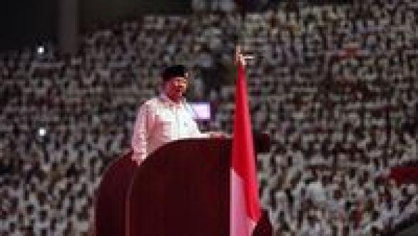 Hasil gambar untuk Gerindra Segera Deklarasikan Prabowo Untuk Capres 2019