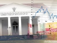 Jokowi Tambah Utang Rp 1.600 Triliun