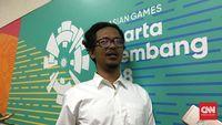 Herru Joko berharap larangan Bobotoh datang ke Jakarta tidak terus berlangsung setiap musimnya.