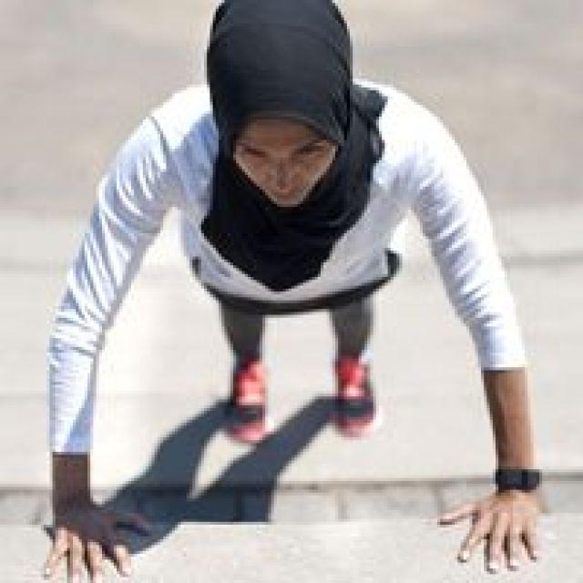 Image result for zehra allibhai push up