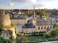 Pertama di Dunia, Luksemburg Mau Gratiskan Transportasi Umum