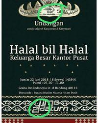 Poster Pos Indonesia 272 Ramai Dibahas Dikira 212