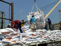Ombudsman Ingatkan Jokowi Jangan Jorjoran Impor Pangan