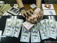 Dolar AS Makin Galak, Pagi Ini di Rp 14.325