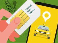Menhub Larang Operator Taksi Online Beri Promo, Ini Alasannya
