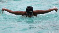 Tantangan Laura Dinda Naik Kelas Jelang Asian Para Games 2018