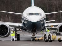 Demi Penumpang, Garuda Batalkan Pesanan Boeing 737 Max 8