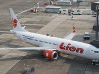 Ethiopian Airlines Jatuh, Jenis Pesawatnya Sama dengan Lion Air JT 610