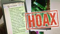 Tanggapi Hoax Ulat Pohon Mangga yang Mematikan, Ahli Zoologi Bagikan Tips