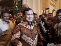 Prabowo Sebut Utang RI Rp 9.000 T, Sri Mulyani dan Luhut Buka Suara