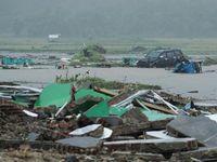 20 Hotel dan Penginapan Rusak Akibat Tsunami Anyer