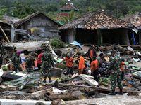 Pemerintah Kebut Penanganan Pasca Tsunami Anyer dan Lampung
