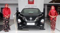 Diler Ke-107 Nissan Resmi Dibuka di Serang