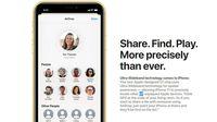 iPhone 11 Punya Chip Rahasia, Apa Gunanya?