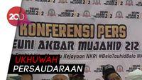 Panitia Reuni 212 Undang Presiden Jokowi