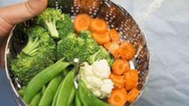 Image result for perhatikan waktu memasak sayuran