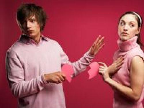Saat ketemu mantan pacar, apa yang harus kamu lakukan?