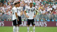 Jadwal Siaran Langsung Jerman vs Swedia di Piala Dunia 2018