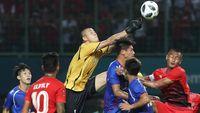 Dihajar Timnas Indonesia U-23, Taiwan Salahkan Jadwal