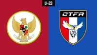 LIVE: Timnas Indonesia U-23 vs Taiwan di Asian Games