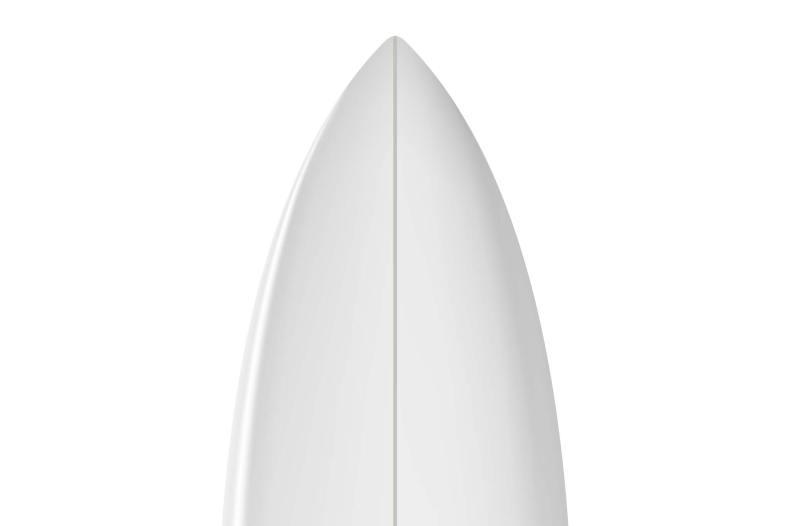 サーフボードの運び方-2