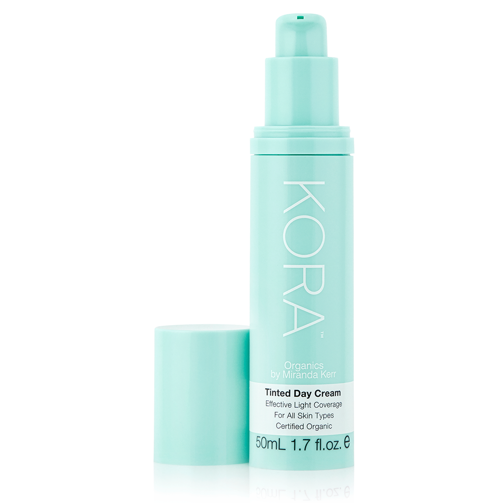 KORA TInted Day Cream