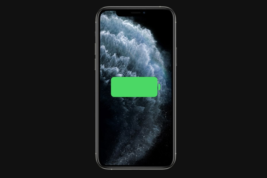 iPhone 11 Pro Max battery life 2 2