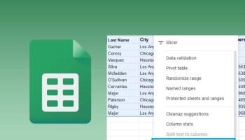 google sheets remove duplicates