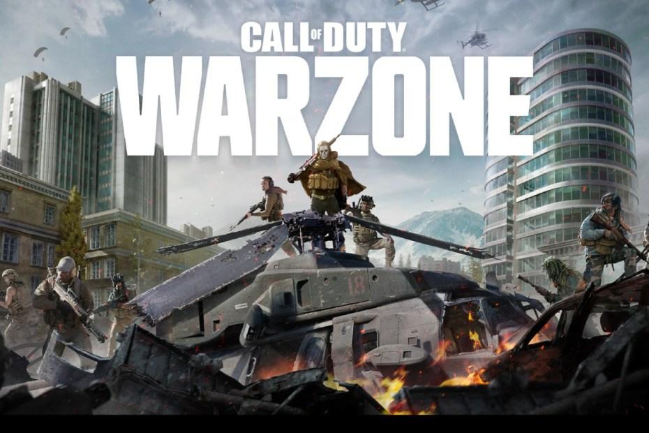 call of duty warzone dev error 5573