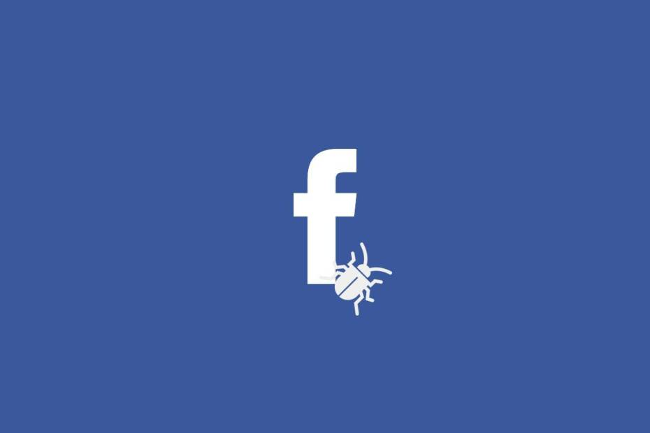facebook bug explained