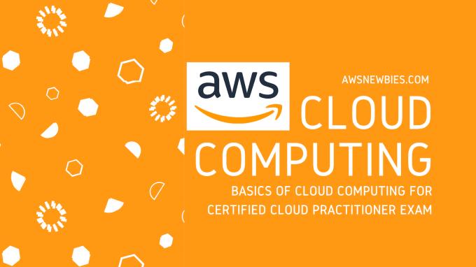 AWS Cloud Computing
