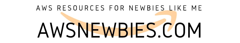 AWS Newbies