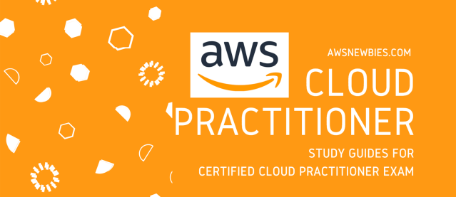 Certified Cloud Practitioner Exam