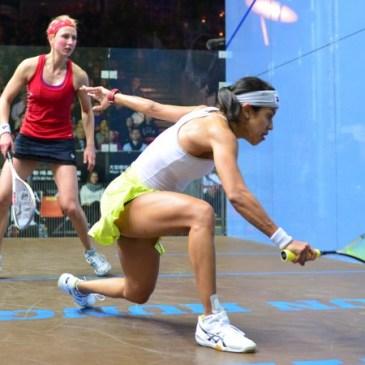 Squash Coaching Blog: The Drop Shot