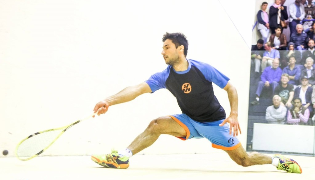 Squash - Welcome to the AWsome Sports website