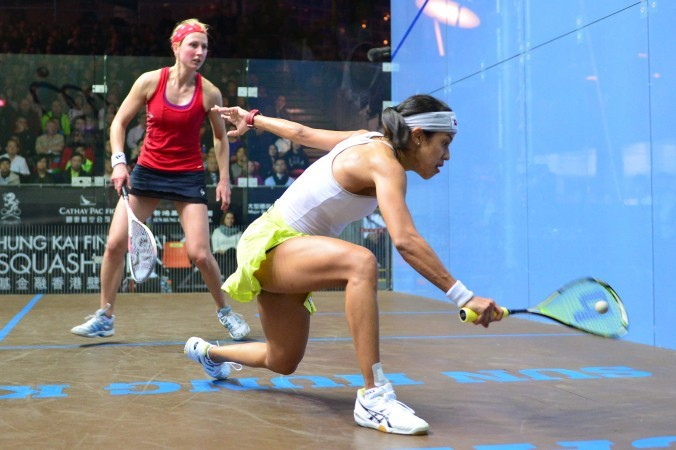 Squash Coaching Blog: The Drop Shot