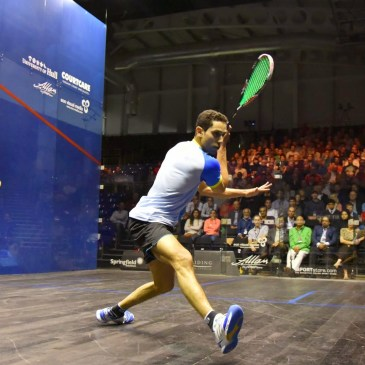 Squash Coaching Blog: The Number 1 Rule Of Movement