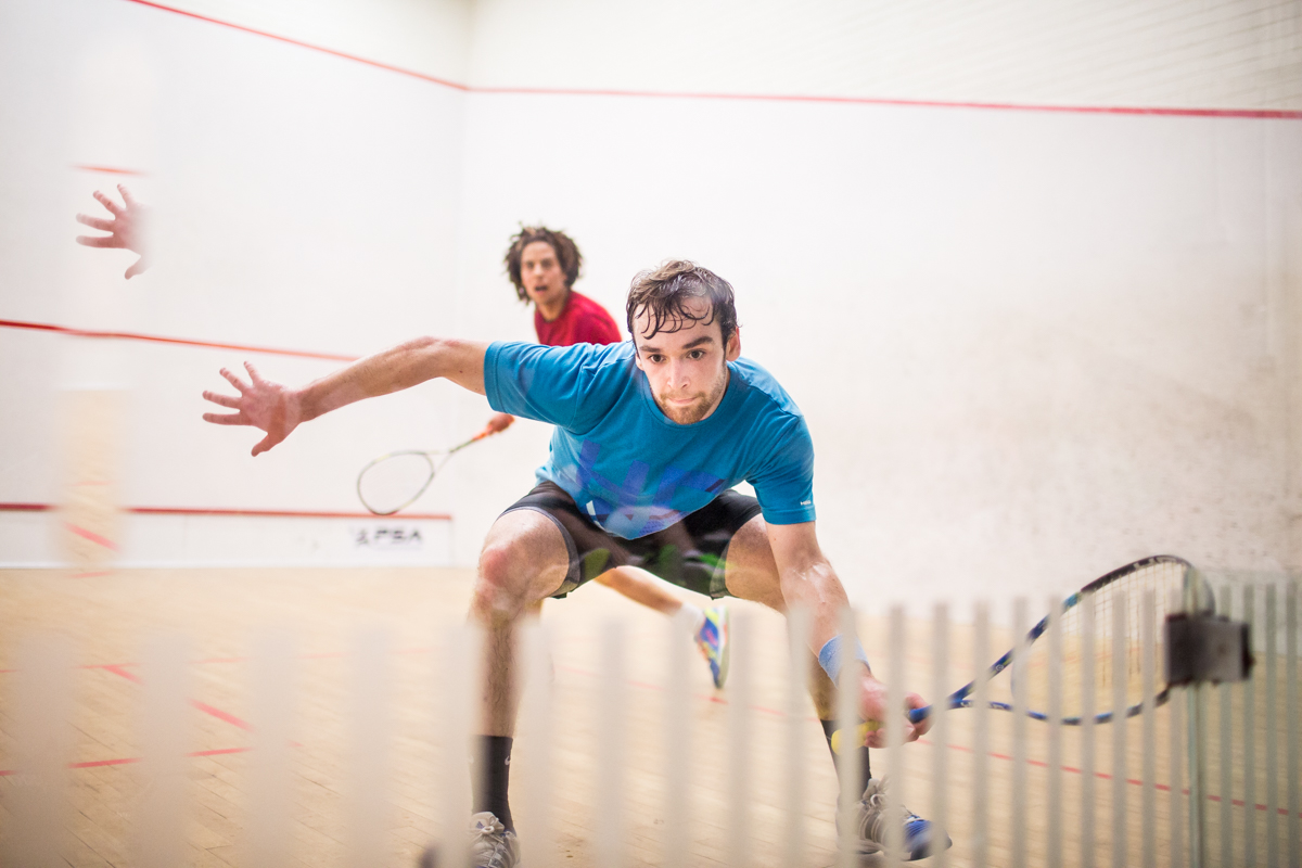 Squash Coaching Blog: The toilet seat position on the forehand.
