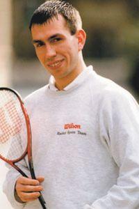John Dale Squash