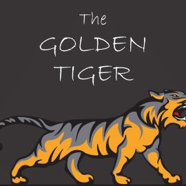 Joel Makin The Golden Tiger