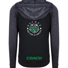 Olcote Performance Zip Top Coach