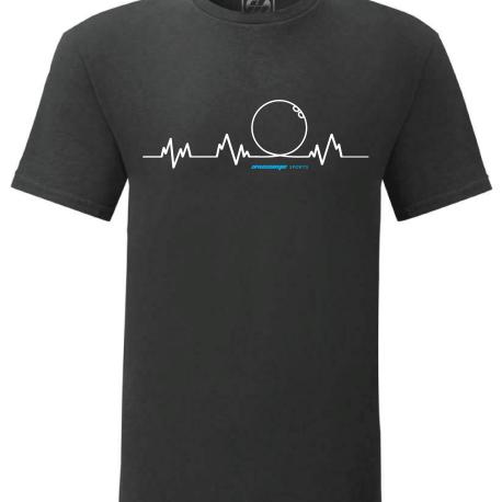 Pulse Ball T-Shirt White